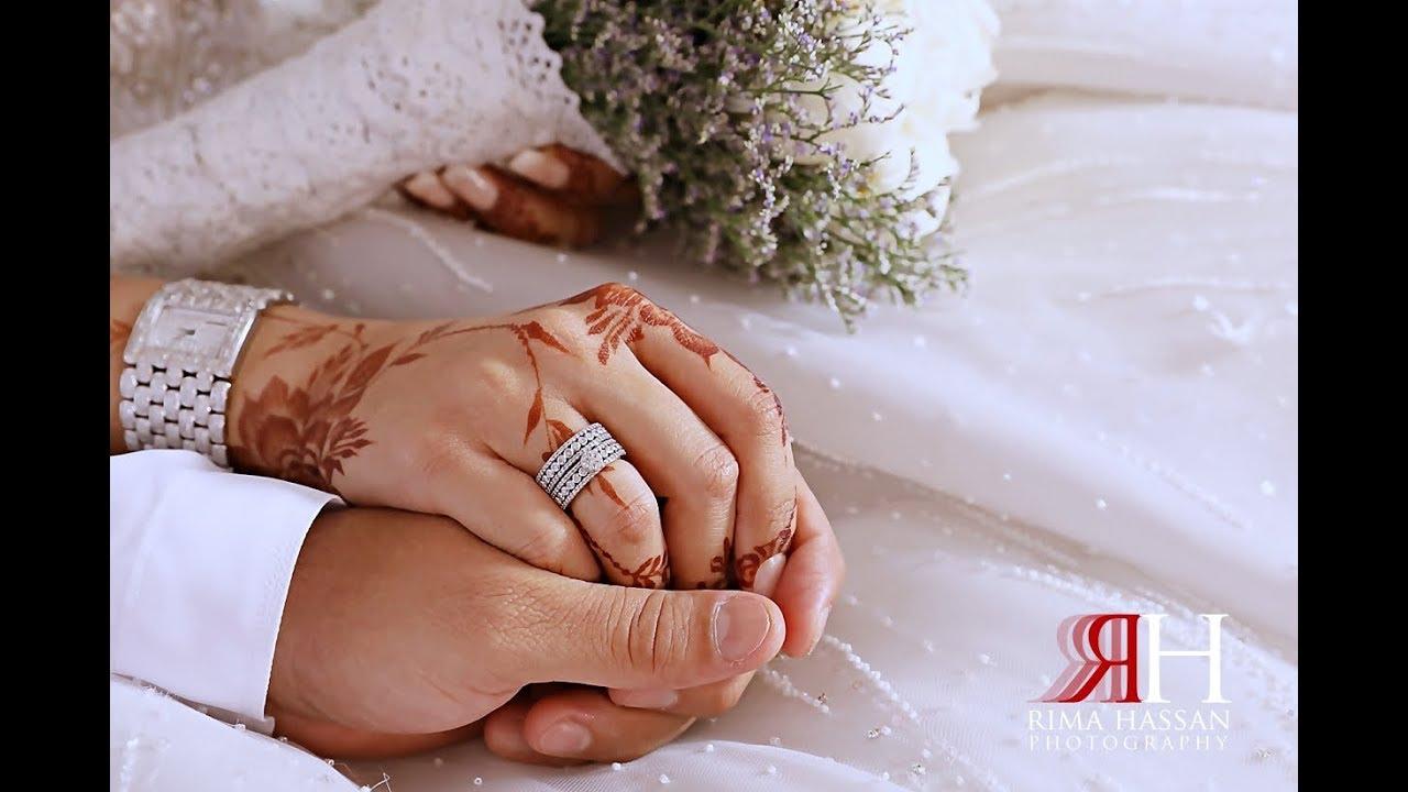 Grand Hyatt, Dubai Wedding – Fatima & Omar