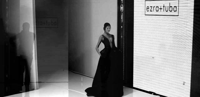Ezra+Tuba | Spring Summer 2014 Couture Collection Full Fashion Show | Exclusive