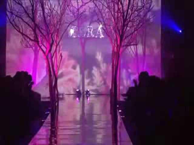 Ezra Fashion Show 2010   Part3