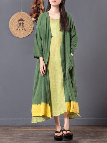 Gradient Kimonos For Women-Newchic-
