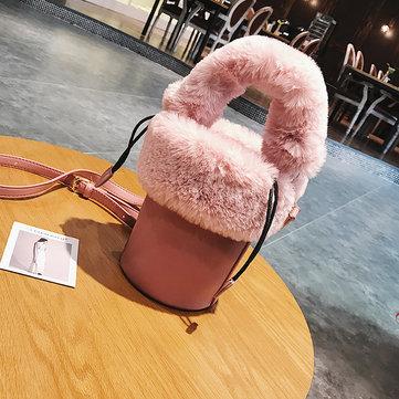Winter Daily Crossbody Bag-Newchic-