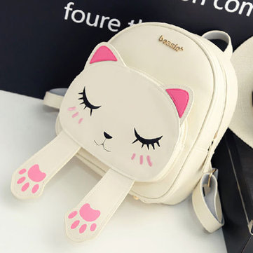 Women Cute Animal Backpack-Newchic-
