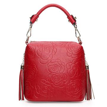 Women Embroidery Socialite Handbag-Newchic-