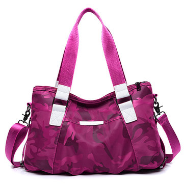 Women Nylon Casual Handbag-Newchic-